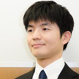 方橋 慶二(ほうはし けいじ)